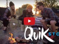 GoPro QuikStories per iOS, e le riprese con l'action cam si montano da sole