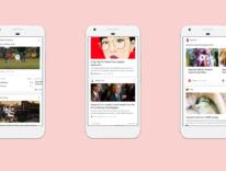Google introduce il Feed di notizie e informazioni sulla sua app iOS e Android