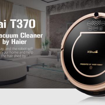 Haier XShuai T370 Robotic Vacuum Cleaner