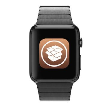 Jailbreak su Apple Watch