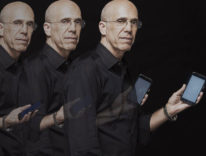 TV su cellulare, il fondatore di Dreamworks prova a convincere Apple