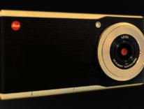 Telefono Leica, un sogno del presidente della società