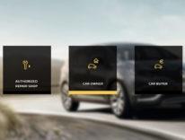 Renault, Microsoft e VISEO studiano il primo prototipo di libretto di manutenzione digitale