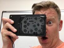 Light L16, la fotocamera a scatto multiplo e 16 sensori