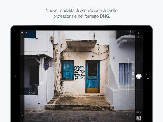 Photoshop Lightroom per iPhone e iPad ora con pennello ...