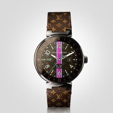 Louis Vuitton Tambour Horizon 5