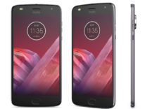 Motorola is back: i nuovi Moto Z2 Play anche in Italia