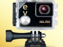 Nilox EVO 4K30, l'action cam che registra fino a 100 fps per una super moviola