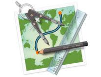 Ortelius 2, nuova versione del software Mac per disegnare mappe