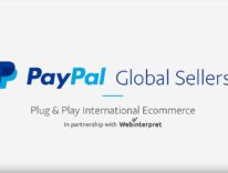 PayPal Global Sellers, un supporto a chi vuole vendere via Internet al'estero