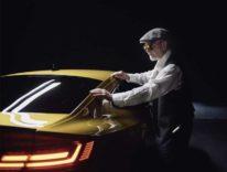 La nuova Volkswagen Arteon negli scatti di Pete Eckert, fotografo non vedente
