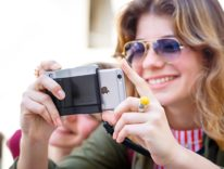 Pictar, l'impugnatura che trasforma iPhone in una fotocamera sbarca in Italia