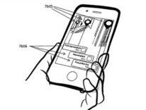 Occhiali per Realtà Aumentata, nel brevetto Apple l'iPhone diventa un controller