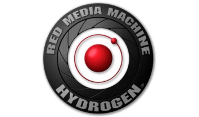 Red Hydrogen One 1