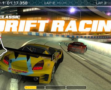 Ridge Racer Slipstream 2