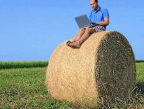 Microsoft vuole portare internet nelle aree rurali degli USA