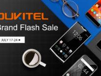 Fuori tutto Oukitel: prezzi pazzi su 12 smartphone, in offerta da soli 61 euro