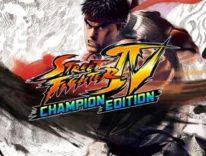 Street Fighter IV Champion Edition sullo Store: grafica migliorata e 25 personaggi