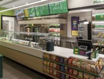 I chioschi automatici della catena Subway accettano pagamenti con Apple Pay