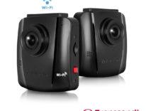 Transcend DrivePro 130 e DrivePro 110, le dash cam che parlano con iPhone