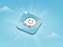 Il navigatore Waze ora consente di registrare la propria voce per fornire indicazioni