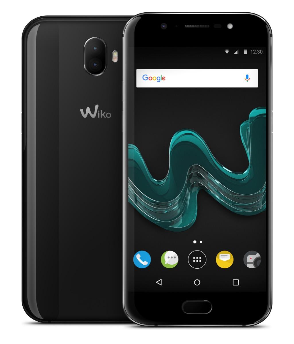 Arrivano wiko wim e wim lite gli smartphone che si for Housse wiko wim lite