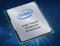 """Intel ha presentato gli Xeon """"Purley"""" con una nuova microarchitettura"""
