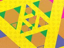 Apple regala Yankai's Triangle, un caleidoscopico rompicapo per iPhone e iPad
