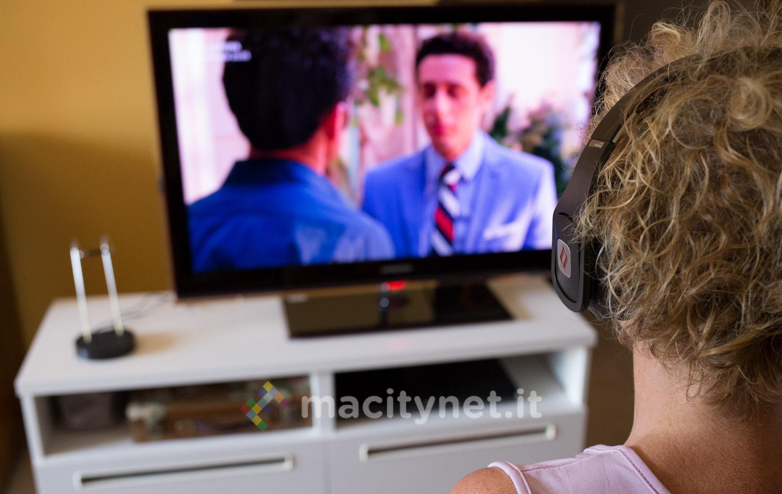 Noontec Hammo TV