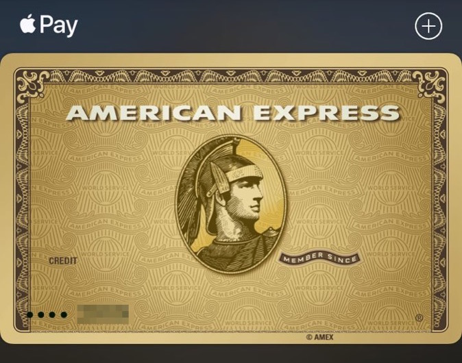 firma pagamenti - american express apple pay italia