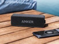 Speaker Anker SoundCore 2, grazie a una promozione la custodia è in regalo