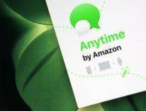 Anytime, anche Amazon al lavoro su una sua app di messaggistica?