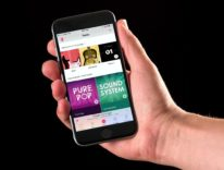 Apple Music è la dinamite della musica in streaming, gli ascolti crescono del 62%