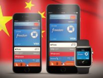 Apple Pay alla conquista della Cina con promozioni e sconti fino al 50%