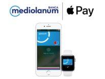 Apple Pay in Italia ora funziona con Banca Mediolanum, altre 7 banche in arrivo