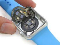 Apple ripara Apple Watch di prima generazione con componenti della Series 1