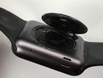 Estesa a tre anni la garanzia per il dorso di Apple Watch di prima generazione