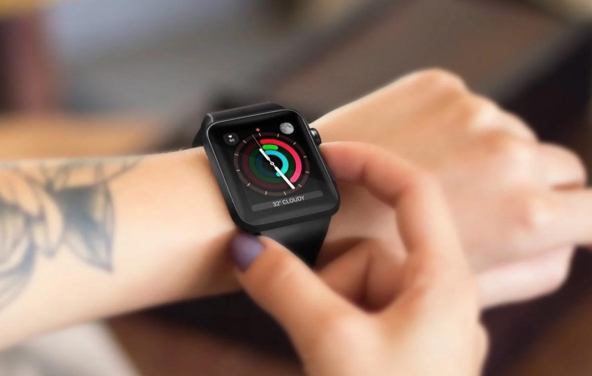 vendite di apple watch