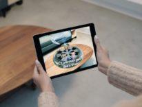Misurare una stanza e planimetria della casa al volo con iPhone e ARKit, il video