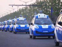 Baidu, oltre 50 aziende aderiscono al progetto Apollo per le auto a guida autonoma