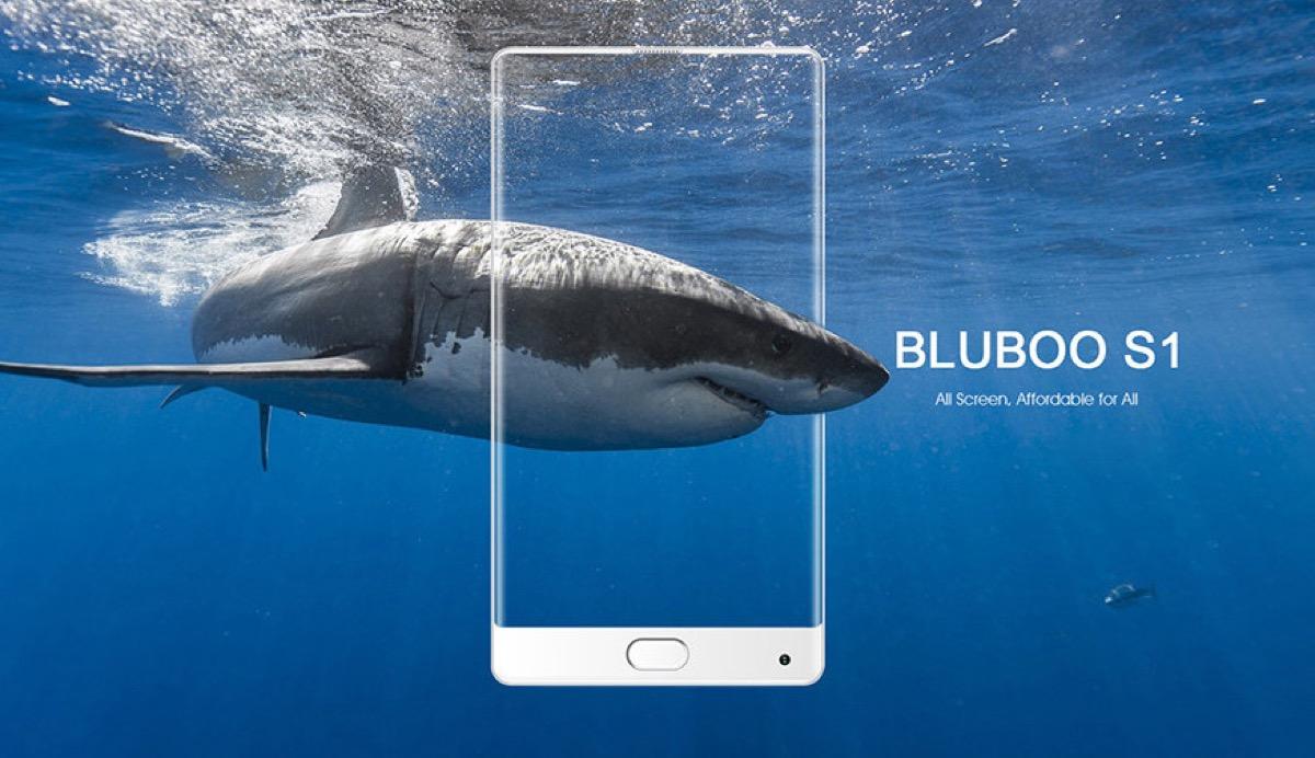 smartphone senza cornici