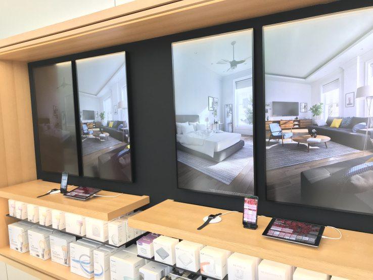casa smart apple store