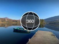 Facebook 360 abilita il 4K nei video a 360 gradi per una realtà virtuale migliore