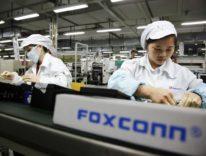 In attesa di iPhone 8 i risultati Foxconn deludono le previsioni