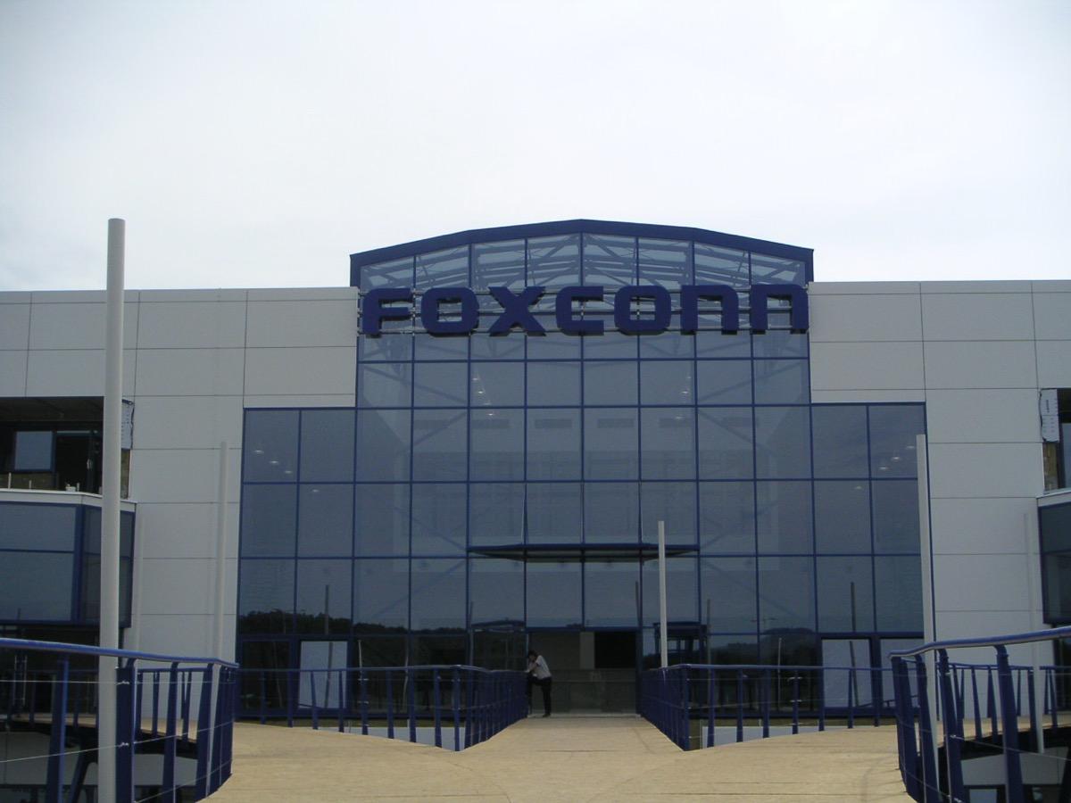 foxconn usa