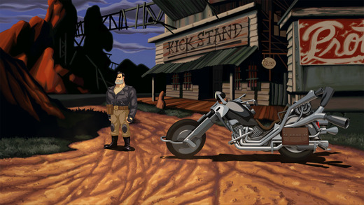 full throttle iphone