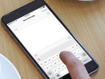 La tastiera Gboard per iOS di Google ora con mappe, YouTube e disegni a mano libera