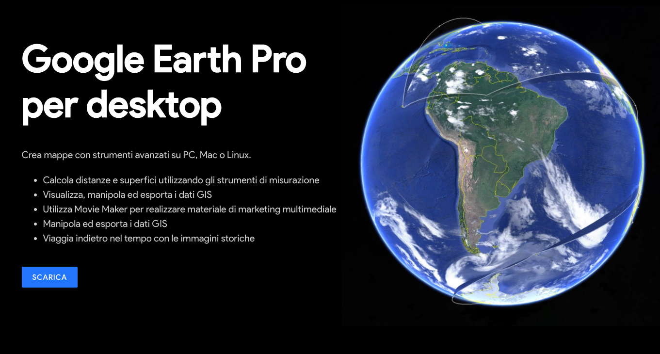 google earth maps download free 2017