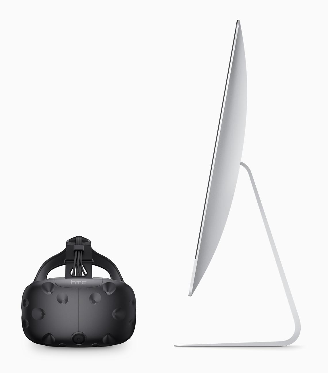 Come scegliere un Mac con la realtà virtuale