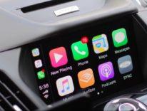 CarPlay iOS 11, ecco le novità principali